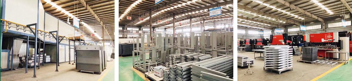 Shenzhen Koman Laboratory Equipment Co., Ltd.