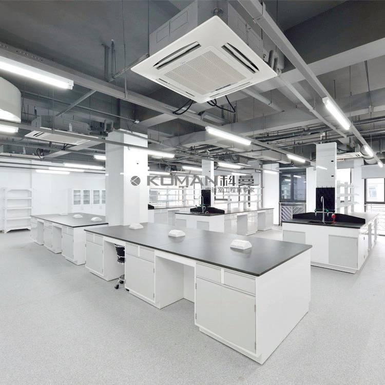 Attractive Design Laboratory Furniture Lab Island Bench