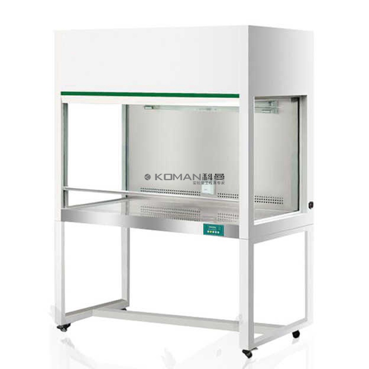CE Standard Laminar Flow Cabinet for Hospital Biological Lab