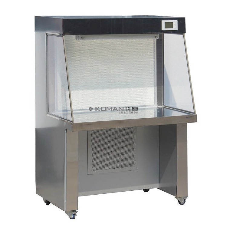 Clean Bench Fume Hood for Lab