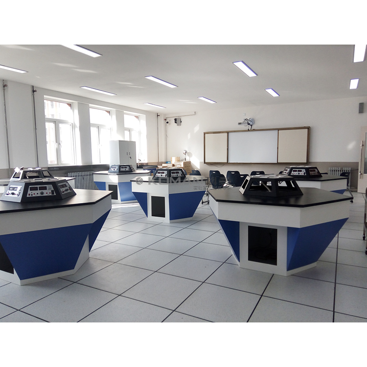 Science school lab table furniture