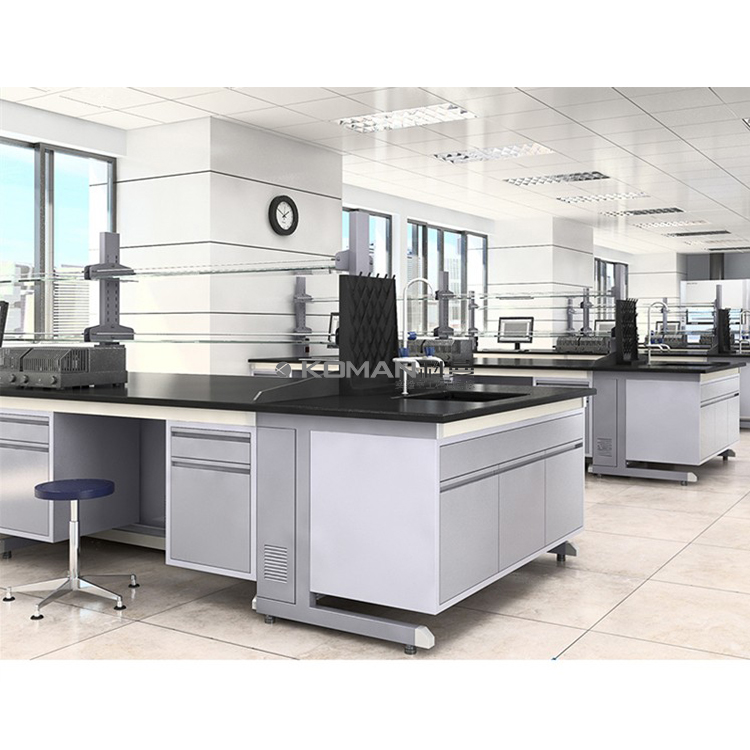 Island bench for lab,laboratory island bench,work bench for lab