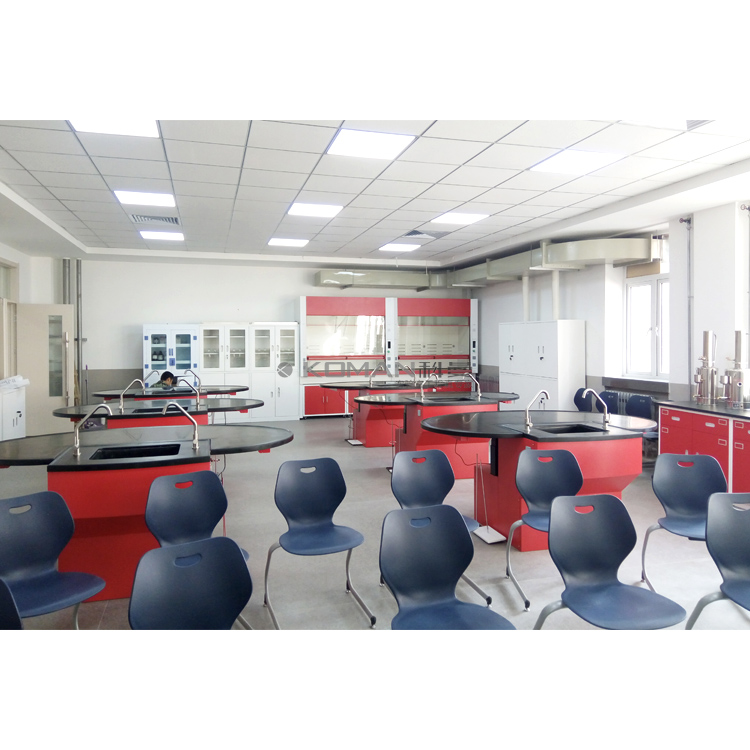 Electronic Laboratory Workbench School Lab Bench Table