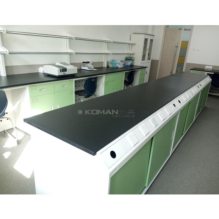 Laboratory instrument workbench,laboratory instrument table,laboratory table