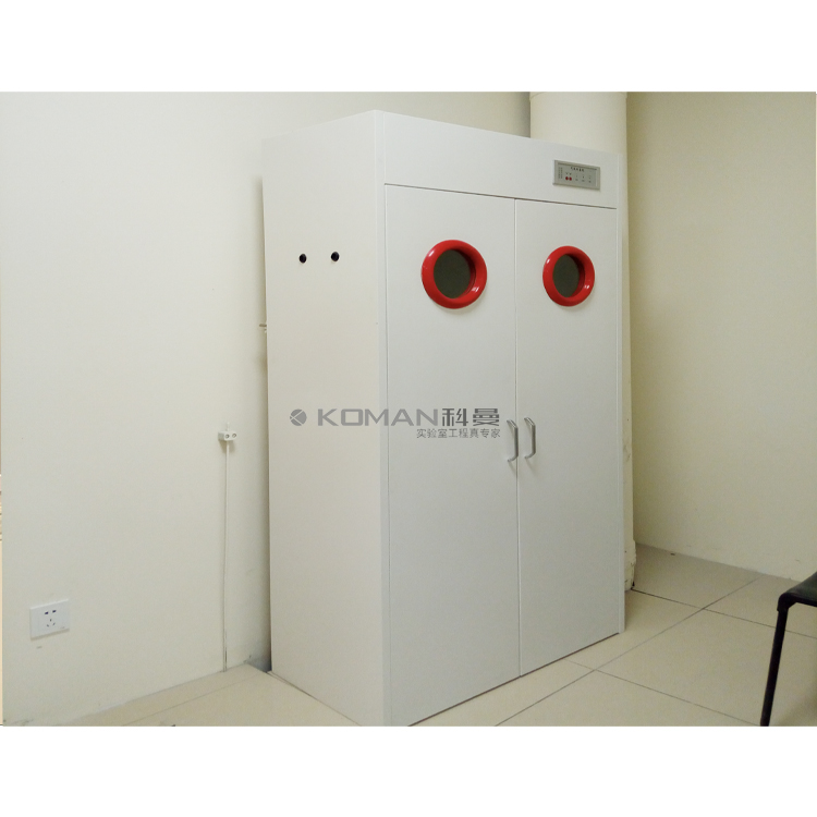 gas cylinder storage cabinet,laboratory gas cylinder storage cabinet