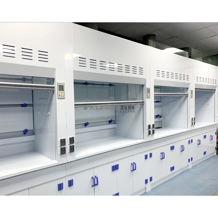 PP fume hood,fume hood for laboratory,fume hood laboratory equipment