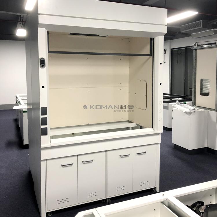 KOMAN Laboratory Fume Hood China