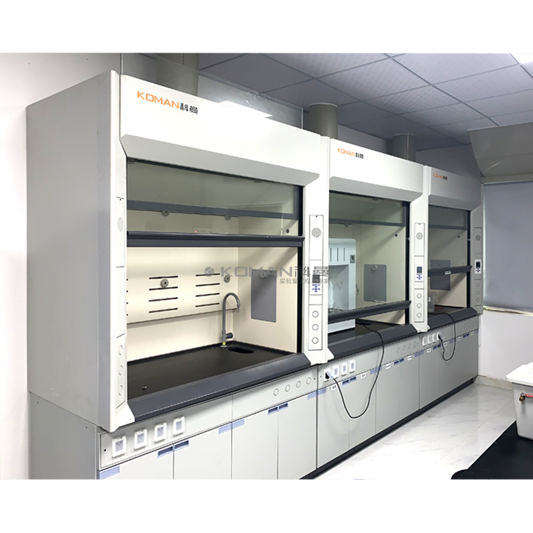 fume hood in the laboratory,fume cabinet China,fume extraction cabinet china
