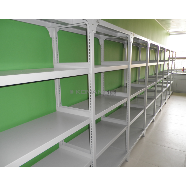 Laboratory Stainless Steel Shelves