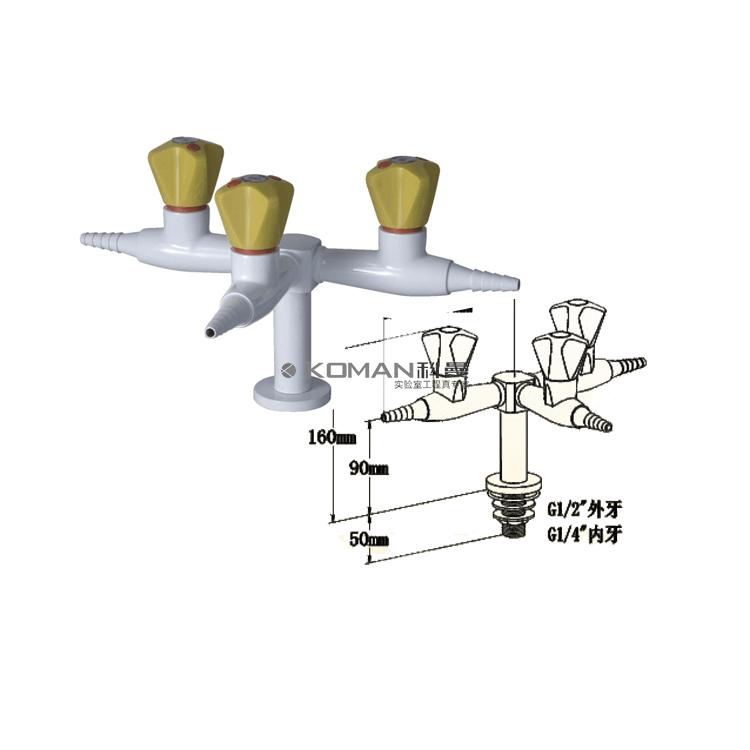 Laboratory Gas Cock