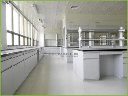 laboratory decoration, laboratory project, laboratory decoration project