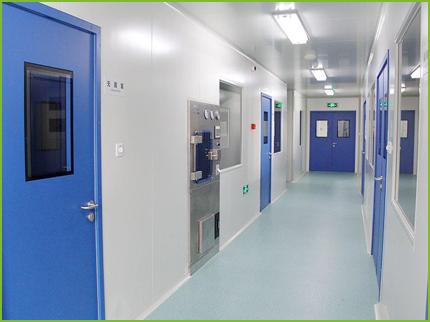 biosafety laboratory, biosafety laboratory design, biosafety laboratory construction